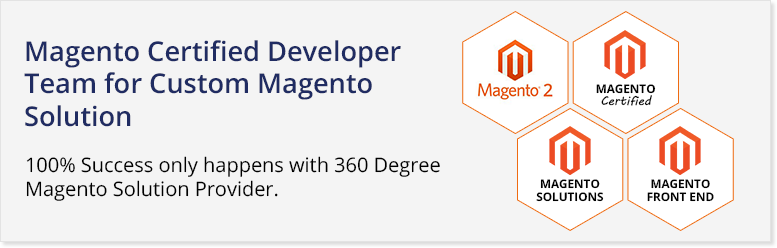Hire Magento Developers - Certified | Magento Experts |