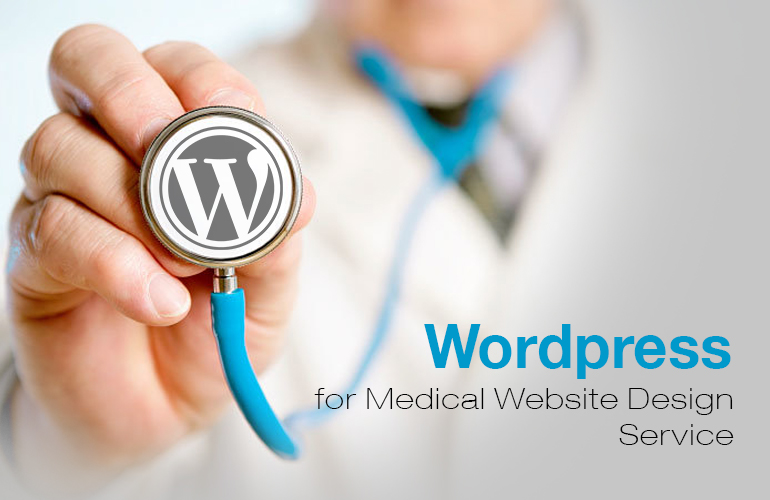 Importance of Website for Health and Medical Wellness Business