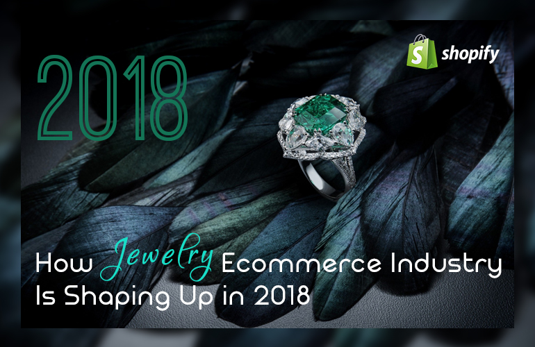 Shopify Theme Customization for Jewelry Web Stores