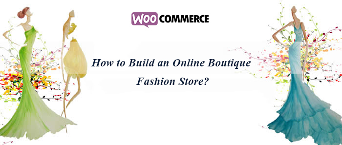 WordPress Woocommerce Store for Designer Outfits Boutique