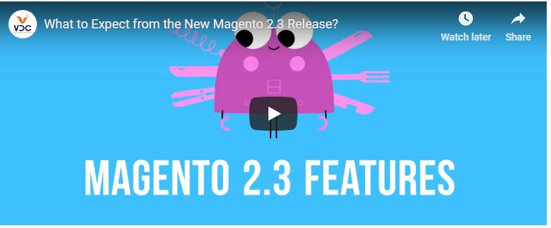 What to Expect from the New Magento 2.3 Release