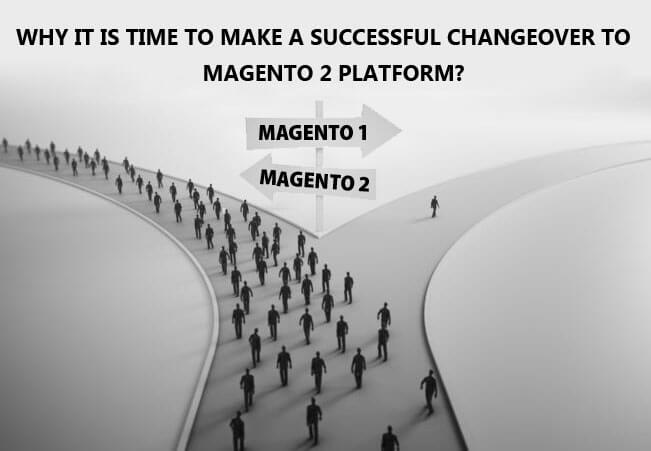 Year 2020: The End of Magento 1 Support – It's Time to Migrate