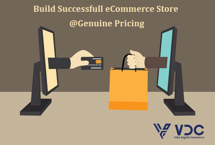How to create a Magento eCommerce Store at an Affordable Rate?