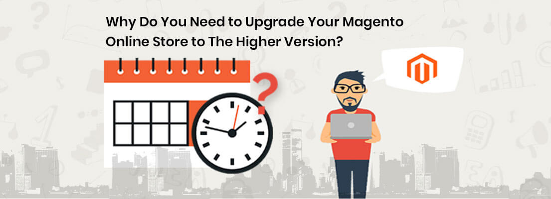 Magento Upgrade Service Can Accelerate the Performance of Your E-commerce Store