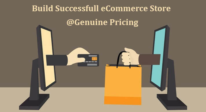 Build Successful SEO friendly eCommerce Store