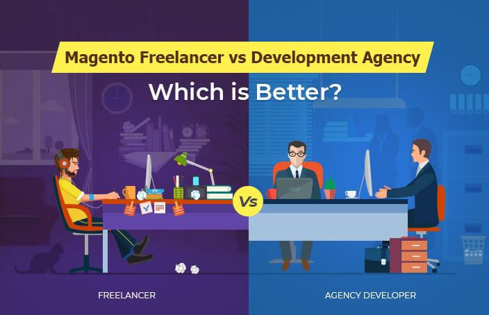Should I Hire a Magento Freelancer or a Development Company?