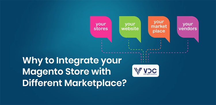 Magento Multichannel Integrations for Online Marketplace