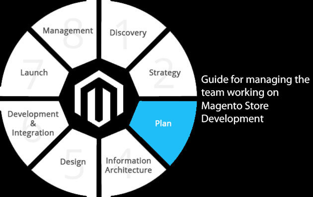 How to Manage Remote Team to Work on Magento Store Development Project