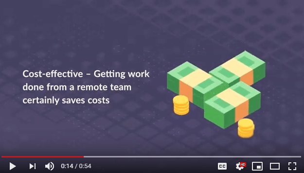 Cost Effective Remote Magento Developers