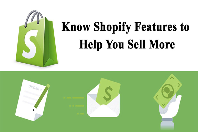 What is Shopify? What are the features of Shopify?
