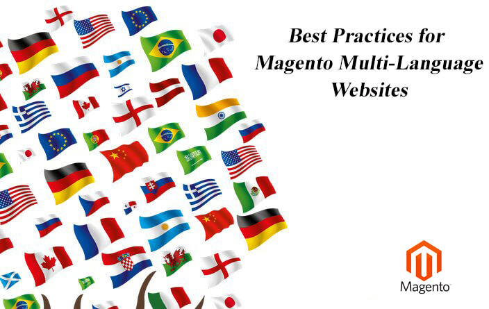 Best Localization Practices for Magento Multi-Language Websites